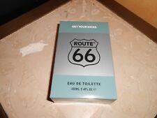 Route 66 eau de toilette vapo 25ml