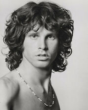 Jim Morrison UNSIGNED photo - D2012 - SEXY!!!!!