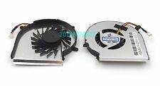 New for MSI GE62 GE72 GL62 GL72 GP62 GP72 PE60 PE70 GPU Cooling Fan