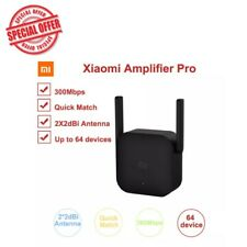 Xiaomi 300M Amplifier Pro WiFi Repeater Network Expander Power Extender Router