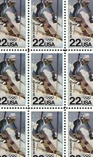 1988 - Winter Olympics - #2369 Full Mint -Mnh- Sheet of 50 Postage Stamps