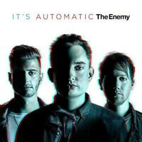 The Enemy - It's Automatic (NEW VINYL LP)