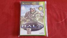 Halo Combat Evolved Mint - mai usato! Pari al nuovo! Xbox