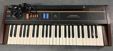 TESTED - RARE Vtg CASIO CT-101 Casiotone Piano Keyboard Retro 80s Synth Music