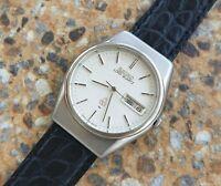 Vintage Seiko Lord Quartz JDM 7143 7030 November 1979 Kanji