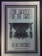 Haunter Of The Dark. H.P. Lovecraft, John Coulthart. Caermon limited ed, 1st