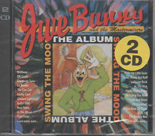 JIVE BUNNY and the Master mixage Swing The Moo cdneu thäts What I Like Lovers Mix