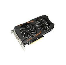 Gigabyte GTX 1050 Ti Windforce OC 4GB GDDR5 128-bit PCI-E Graphic Card 1468 MHz