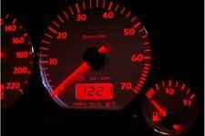 Seat Ibiza, Cordoba 1994-1999 Wzór 4 glow gauge plasma dials tachoscheibe glow s