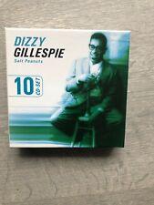 Dizzy Gillespie-Salt Peanuts  10 Cd Boxset