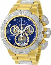 23565 Invicta Reserve 52mm Men's Subaqua SeaDragon Swiss Quartz Retrograde Watch
