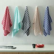 Room Kitchen Duster Wet Dry Cotton Cleaning Cloth
