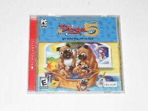 Dogz 5 PC Game Complete 2002 Virtual Petz Palz