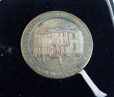 Westminster Hospital 250th Anniversary 1716-1966 Medallion