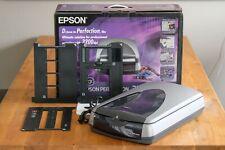 Epson  Perfection 3200 PHOTO Flachbettscanner