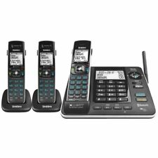 Uniden XDECT83552 Digital Cordless Phone with 2 Handsets