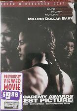 Million Dollar Baby (Dvd) two-disc set