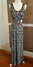 Fabulous Multicolor Aztec Inspired Print Dress W/Cutouts by Forever 21! Size M!