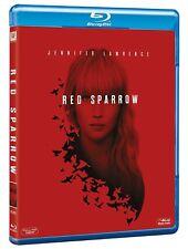 Red Sparrow (blu-ray) 20th Century Fox