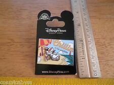 Olaf the snowman Chillin in the sunshine Disney Pin MOC 3D FROZEN