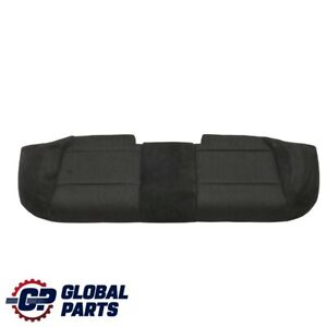 *BMW 3 E46 Touring Rear Seat Bench Couch Cover Cloth Laser Alcantara Anthracite