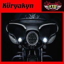 "Kuryakyn 3"" L.E.D. Upgrade Lamps for Kuryakyn 5000 Series Driving Lights 5035"