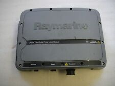 Raymarine CP450C chiaro Pulse 450 CHIRP Ecoscandaglio Sonar modulo E102143 GRATIS P&P