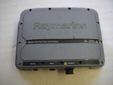 Raymarine CP450C Clear Pulse 450 CHIRP Sounder Sonar Module E102143 FREE P&P