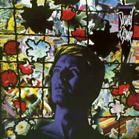 David Bowie - Tonight (NEW CD)