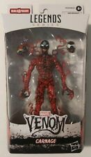 Marvel Legends Carnage Action Figure (Venompool BAF Wave)