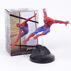 MARVEL - THE AMAZING SPIDERMAN - FIGURA SPIDERMAN / SPIDERMAN FIGURE 19cm