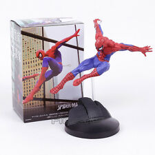 MARVEL / THE AMAZING SPIDERMAN - FIGURA SPIDERMAN / SPIDERMAN FIGURE 19cm
