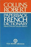 French-English, English-French Dictionary by Atkins, B. T. S.