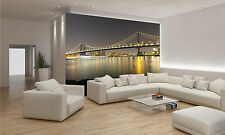 New York City, Bridge  Wall Mural Photo Wallpaper GIANT DECOR Paper Poster