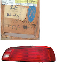 Ford Taurus Rear Right Tail Light Lamp 1992 1993 1994 1995 NOS FORD F3DZ-13404-R