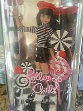 Barbie type doll Lollipop Girl