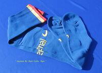 New Authentic Nike Arsenal Highbury Player Issue 2004-2005 Away Socks 7-11 L