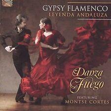 Gypsy Flamenco by Leyenda Andaluza/Montse Cortés/Danza Fuego/Leyenda...