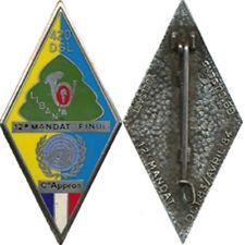 11° Bataillon de Chasseurs Alpins,420° D.S.L,Cie Appros,12° Mandat Delsart(2533)