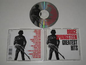 Bruce Springsteen/Greatest Hits (Col 478555 2) CD