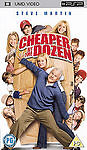 Cheaper By The Dozen (UMD, 2005)