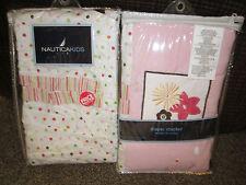 nautica kids diaper staker polka dot nursery baby infant storage organize crib