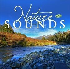 NEW Nature Sounds (Audio CD)