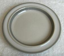 ARABIA Finland dinnerware~Salla pattern bread plate~Danish Modern-NR