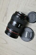 Canon EF 24-70mm f/2.8L USM Lens