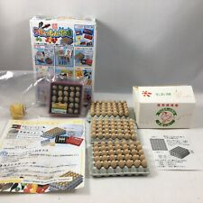 Re-ment Miniature Japan Open Air Market Local Produce #4 Kochi: Tosa Jiro Eggs