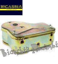 0015 SCATOLA FILTRO ARIA CARBURATORE 19 VESPA 125 ET3