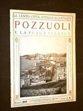 Pozzuoli e la Plaga Flegrea - Le Cento Città d'Italia illustrate
