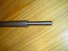 Scharnier Torband Stahlrohr Präzisionsrohr Rohr nahtlos 23mm