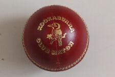 Vintage Kookaburra Cricket Ball